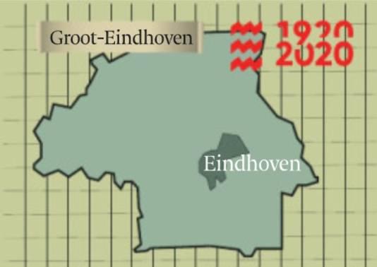 logo groot eindhoven