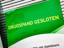 Apeldoorn zet makelaars op scherp na mega- drugsvondst in loods: 'Dit was niet logisch'