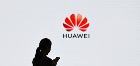 Google et son système mobile Android coupent les ponts avec Huawei