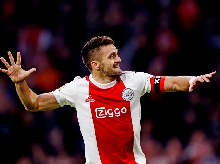 Ajax, de club waar nu alles lukt: 'We willen alleen maar meer en meer'