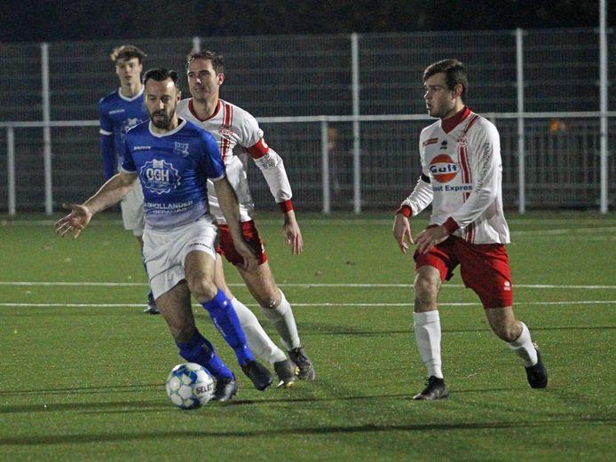 Excelsior Zedelgem (foto) en SV Loppem zetten voorlopig alle trainingen en wedstrijden stil.