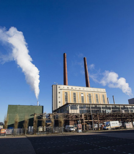 Gedeelte Meerhoven zit  zonder stadsverwarming
