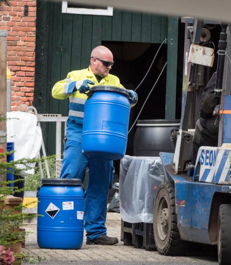 Burgemeester Berkelland: 'Criminaliteit is niet iets van de grote stad'