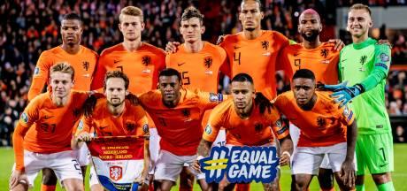 EK-loting: poppenkast verzekerd, weinig spanning en sensatie voor Oranje
