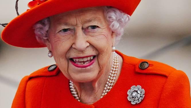 Elizabeth II renonce à participer à la COP26