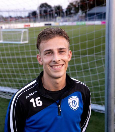 Jorn Dekkers keert na jaartje SV Deurne terug bij Stiphout Vooruit