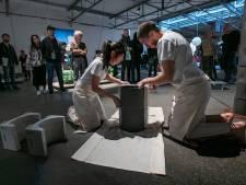 De 20ste Dutch Design Week in Eindhoven neemt de stad over: 'We kunnen weer op ontdekkingstocht'