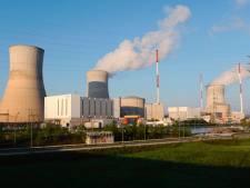 Le Luxembourg demande l'arrêt des réacteurs belges