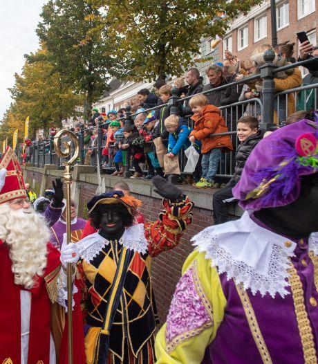 Sinterklaascomité Breda beweegt naar Grijze Piet, maar ook 'grijs' blijft weerstand oproepen
