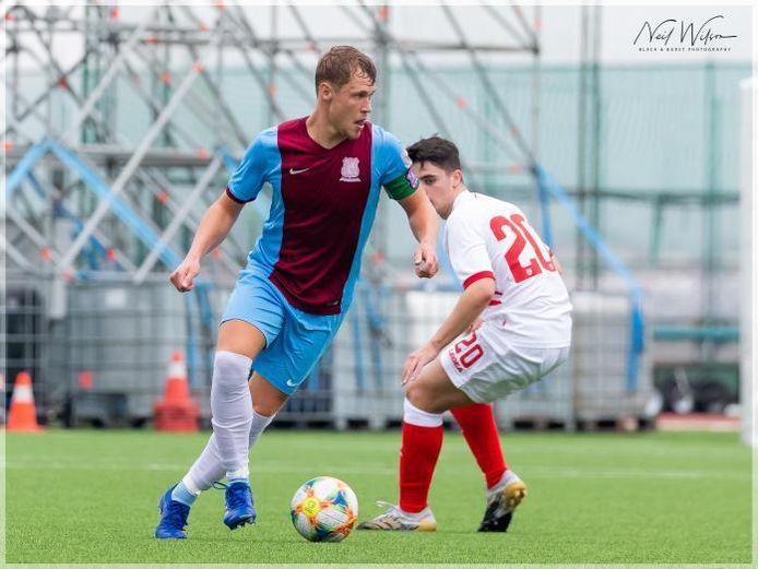 Wessel Witbreuk beschikt over een aflopend contract.