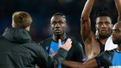 Club-trainer Clement laat Diagne voor onbepaalde duur uit selectie, spits krijgt ook zware boete