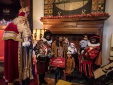 Toegangskaarten Kasteel van Sinterklaas in Helmond per loting verdeeld