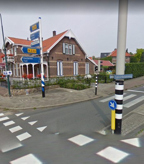 Rhenen maakt einde aan spitsafsluiting voor eigen inwoners