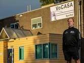De nieuwe Vocasa-trainer Erik Gras: 'Spelers zijn nu nog te lief voor elkaar'