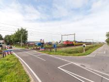 Staphorst blijft dromen van een station, maar eerst de spoorwegovergang maar eens verbreden