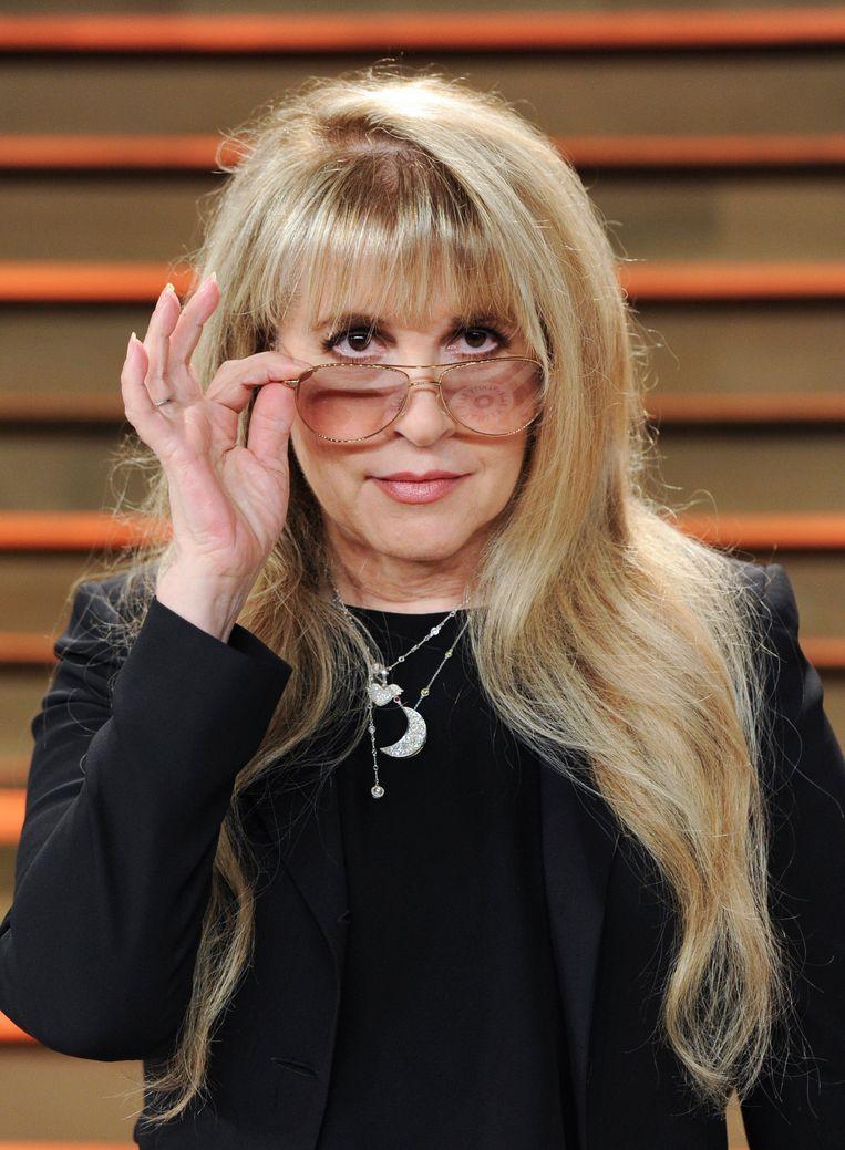Stevie Nicks Beeld AP