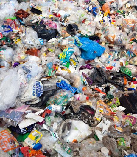 Epenaren moeten afval beter scheiden om kosten in bedwang te houden
