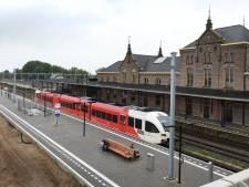 Zorg om nachtrust in Geldermalsen door nachtelijk parkeren treinen