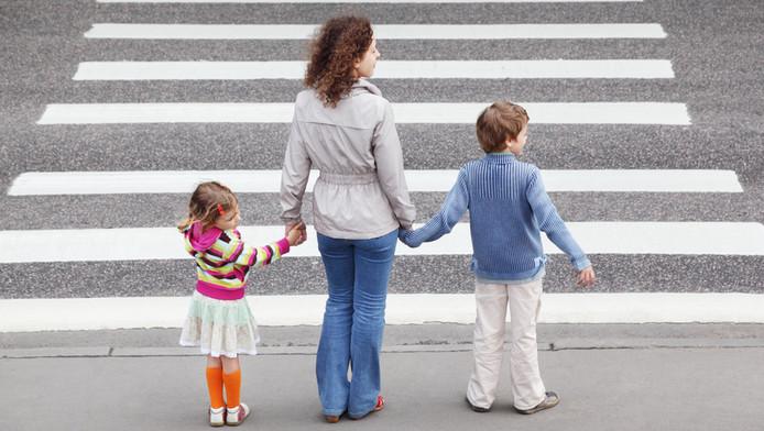 4163298c7ae Kinderen aan een tuigje: verantwoord of niet? | Wonen | AD.nl