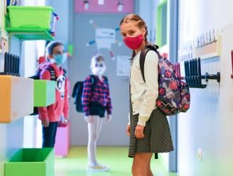 Mondmaskerplicht op de schop in Nederland, Frankrijk, Italië en Oostenrijk - Annelies Verlinden wil leerlingen zonder mondkapje op school in september