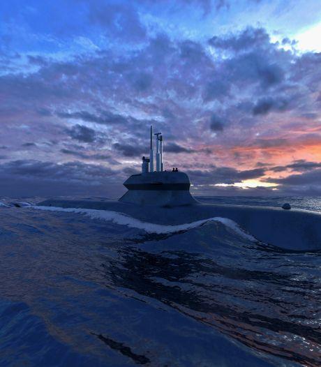 Internationale onderzeebootrel niet per se gunstig voor Damen: 'Frankrijk zal nu de druk op Nederland opvoeren'