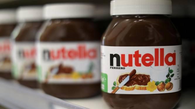 PROMOJAGERS SUPERTIP: Nutella is momenteel spotgoedkoop bij deze supermarkt
