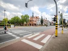 Werken aan Scheepsdalelaan liggen stil door probleem met riolering