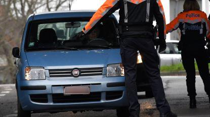 """Politie stelt pv's op voor inbreuken tegen coronamaatregelen: """"Geen brood gaan halen om 1 uur 's nachts"""""""