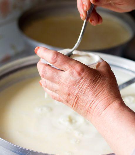 Zelf yoghurt maken kan in één nachtje: fermenteren maakt je eten lekkerder én gezonder