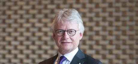 Commissaris van de Koning Gelderland in quarantaine vanwege coronabesmetting