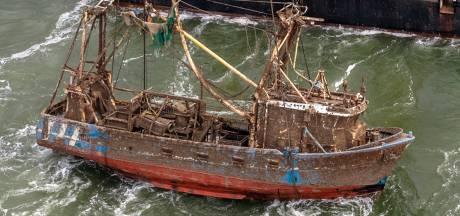 Onderzoeksraad waarschuwt voor instabiele viskotters na zinken van twee Urker schepen