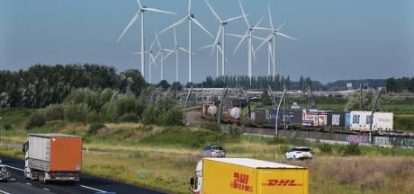 Ook Lingewaard moet aan acht windturbines denken
