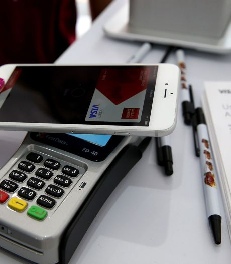 Apple Pay mogelijk sneller dan verwacht naar Nederland