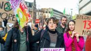 Vierde wereldwijde klimaatstaking in 2400 steden trekt honderdduizenden mensen