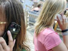 Telefoon-wanbetalers gaan voorlopig vrijuit