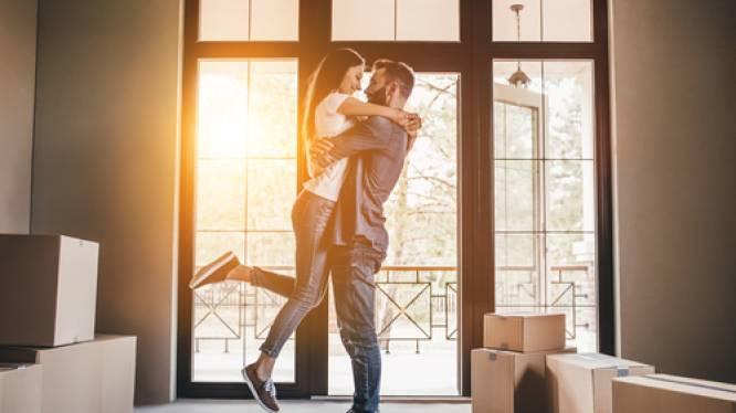 Lenen voor je nieuwe huis: kies je best voor een vaste of een variabele rentevoet?