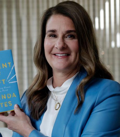 Melinda Gates: 'Op verschillende momenten heb ik uitgeput tegen Bill gezegd: Help!'
