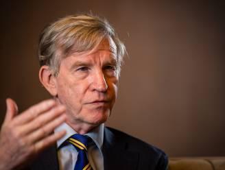 """Roland Duchâtelet: """"De overheid zal net mínder belastingen innen"""""""