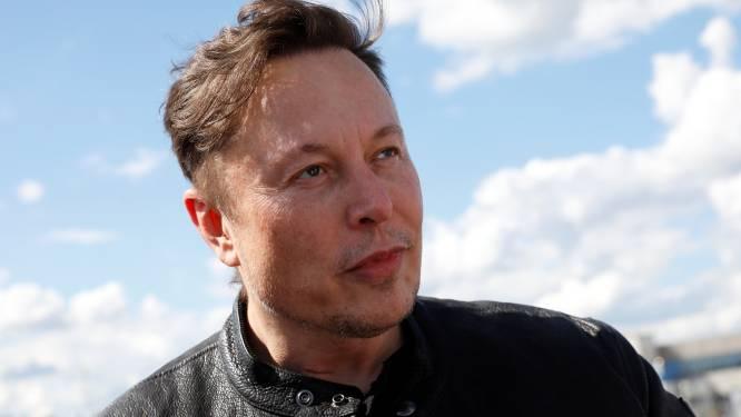 Elon Musk hoopt Duitse Teslafabriek tegen eind dit jaar operationeel te krijgen