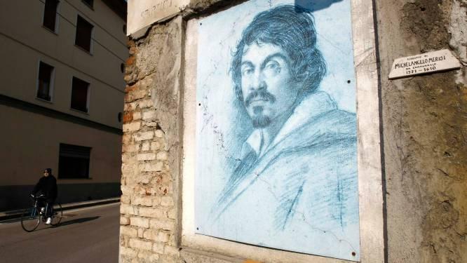 Caravaggio stierf door een stafylokokkeninfectie