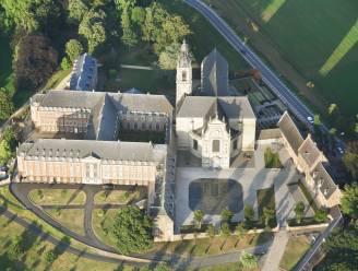 """Inbrekers aan de haal met """"grote hoeveelheid cash en sieraden"""" uit abdij van Averbode"""