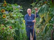 Groeiende onrust bij volkstuinvereniging Boekel die moet verhuizen: leegloop dreigt onder oudere tuiniers