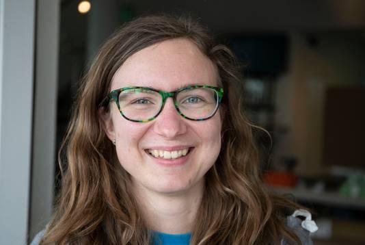 Michelle Westdijk.