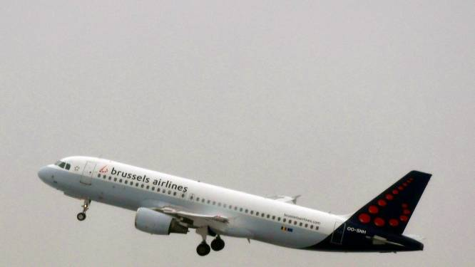 Brussels Airlines vliegt supporters Rode Duivels naar WK in Rusland