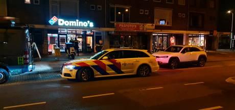 Domino's Pizza Waddinxveen overvallen