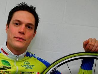 """Wielrenner Ward Vander Meiren (37) kruipt drie maanden na zwaar fietsongeval opnieuw op fiets: """"Op Facebook een halve crimineel genoemd worden, dat kwetst"""""""