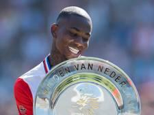 Basaksehir hengelt naar Elia, ook Fenerbahçe wil Feyenoorder