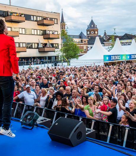 Gaan Roosendaalse evenementen in 2021 door? 'Zekerheid heb je niet'