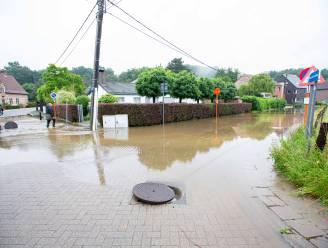Overstromingsgevaar definitief geweken in Halle: hoog waterpeil daalde de voorbije uren, maar situatie wordt in de gaten gehouden