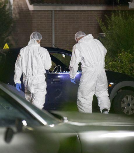 Eisen tot 16 jaar celstraf 'spotters' liquidatie spyshop